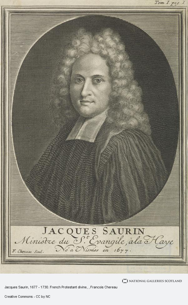 jacques-saurin
